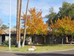 Photo of 700 E Granada Drive, Tempe, AZ 85281 (MLS # 5708911)