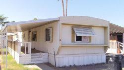 Photo of 400 W Baseline Road, Unit 63, Tempe, AZ 85283 (MLS # 5709312)