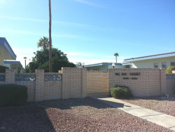 Photo of 10857 W Coggins Drive, Sun City, AZ 85351 (MLS # 5709329)