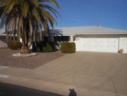 Photo of 19629 N Palo Verde Drive, Sun City, AZ 85373 (MLS # 5709376)