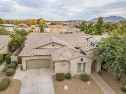 Photo of 5711 S Mesquite Grove Way, Chandler, AZ 85249 (MLS # 5709406)