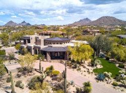 Photo of 9290 E Thompson Peak Parkway, Unit 493, Scottsdale, AZ 85255 (MLS # 5709411)