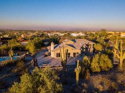Photo of 10826 S 30th Avenue, Laveen, AZ 85339 (MLS # 5709457)