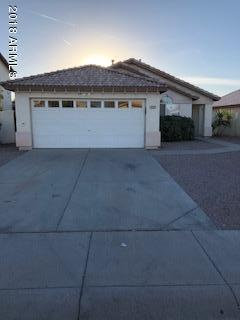 Photo of 4079 E Libra Avenue, Gilbert, AZ 85234 (MLS # 5709514)