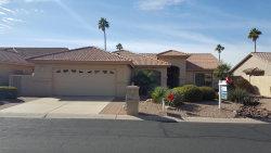 Photo of 9931 E Sunridge Drive, Sun Lakes, AZ 85248 (MLS # 5709523)