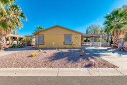 Photo of 3815 N Ohio Avenue, Florence, AZ 85132 (MLS # 5709578)