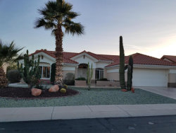 Photo of 15709 W Sentinel Drive, Sun City West, AZ 85375 (MLS # 5709604)