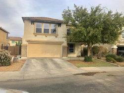 Photo of 11715 N 148th Avenue, Surprise, AZ 85379 (MLS # 5709716)