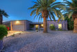 Photo of 2826 E Hillery Drive, Phoenix, AZ 85032 (MLS # 5709758)