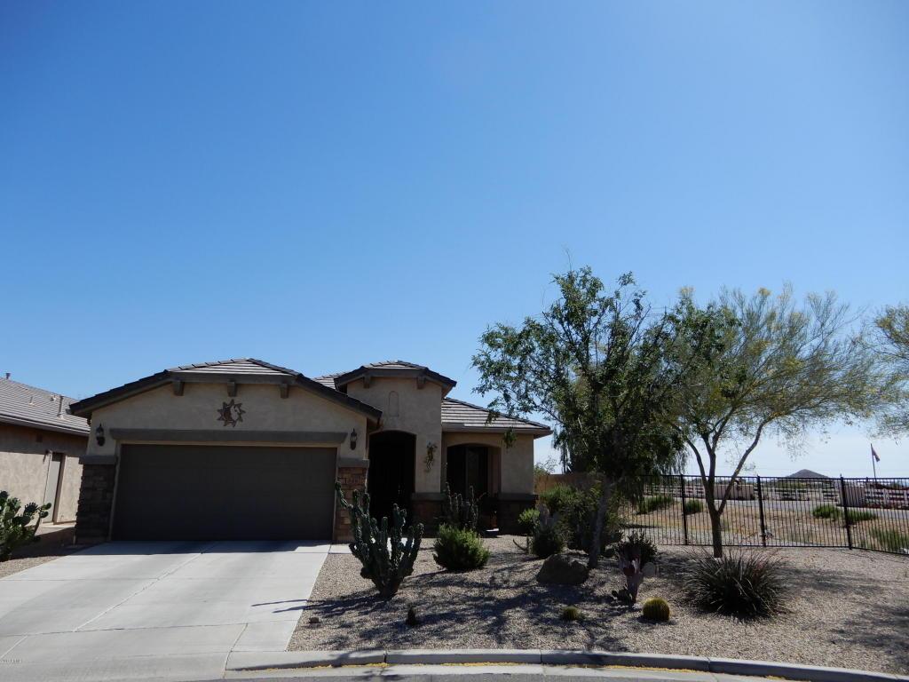 Photo for 349 W Peak Place, San Tan Valley, AZ 85143 (MLS # 5709778)
