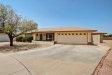 Photo of 2154 S Willow Wood Circle, Mesa, AZ 85209 (MLS # 5709833)