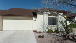 Photo of 5518 E Lindstrom Lane, Unit 49, Mesa, AZ 85215 (MLS # 5709851)