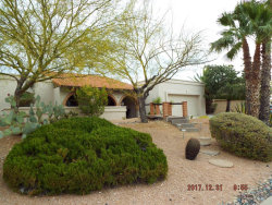 Photo of 15760 E Mustang Drive, Fountain Hills, AZ 85268 (MLS # 5709998)