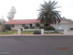 Photo of 6039 E Hobart Street, Mesa, AZ 85205 (MLS # 5710033)