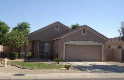 Photo of 3413 E Dennisport Avenue, Gilbert, AZ 85295 (MLS # 5710154)