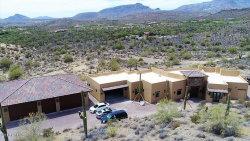 Photo of 7220 E Continental Mountain Drive, Cave Creek, AZ 85331 (MLS # 5710266)