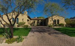 Photo of 9636 E Buteo Drive, Scottsdale, AZ 85255 (MLS # 5710268)