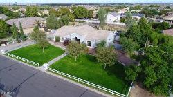 Photo of 20970 E Excelsior Avenue, Queen Creek, AZ 85142 (MLS # 5710284)