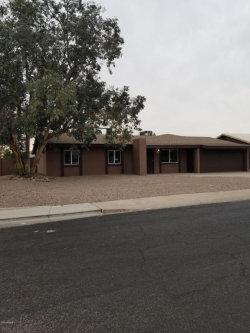 Photo of 4216 N 81st Drive, Phoenix, AZ 85033 (MLS # 5710354)