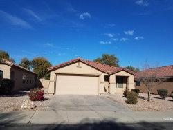 Photo of 2884 W Silver Creek Lane, Queen Creek, AZ 85142 (MLS # 5710370)