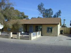 Photo of 2627 N 59th Lane, Phoenix, AZ 85035 (MLS # 5710448)