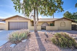 Photo of 1115 W Palo Verde Drive, Chandler, AZ 85224 (MLS # 5710464)