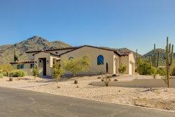 Photo of 5815 E Sentinel Rock Road, Carefree, AZ 85377 (MLS # 5710480)