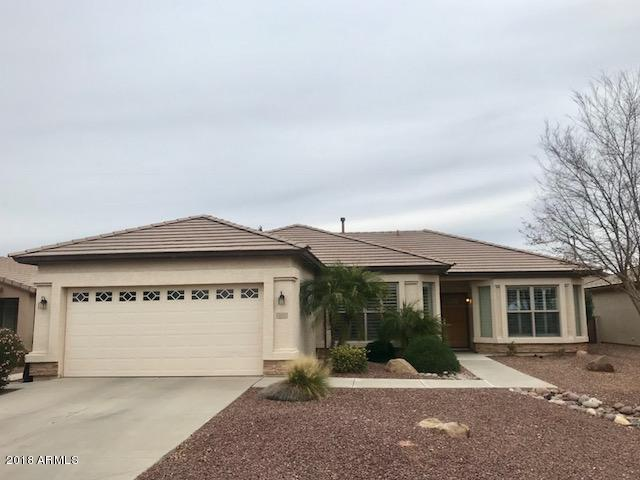 Photo for 3086 E Palm Beach Drive, Chandler, AZ 85249 (MLS # 5710509)