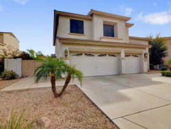Photo of 833 E Aquarius Place, Chandler, AZ 85249 (MLS # 5710521)