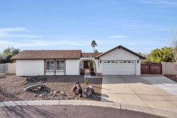 Photo of 4933 W Torrey Pines Circle, Glendale, AZ 85308 (MLS # 5710527)