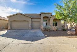 Photo of 21205 E Tierra Grande Drive, Queen Creek, AZ 85142 (MLS # 5710556)