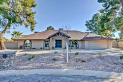 Photo of 11427 N 51st Street, Scottsdale, AZ 85254 (MLS # 5710574)