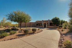 Photo of 18423 E Tranquilo Way, Rio Verde, AZ 85263 (MLS # 5710637)