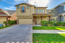 Photo of 3347 E Sierra Madre Avenue, Gilbert, AZ 85296 (MLS # 5710725)