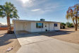Photo of 12015 N 113th Drive, Youngtown, AZ 85363 (MLS # 5710761)