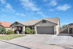 Photo of 21164 E Calle De Flores Street, Queen Creek, AZ 85142 (MLS # 5710819)