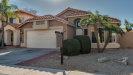 Photo of 813 W Sun Coast Drive, Gilbert, AZ 85233 (MLS # 5710905)