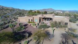 Photo of 41823 N Deer Trail Road, Cave Creek, AZ 85331 (MLS # 5710910)