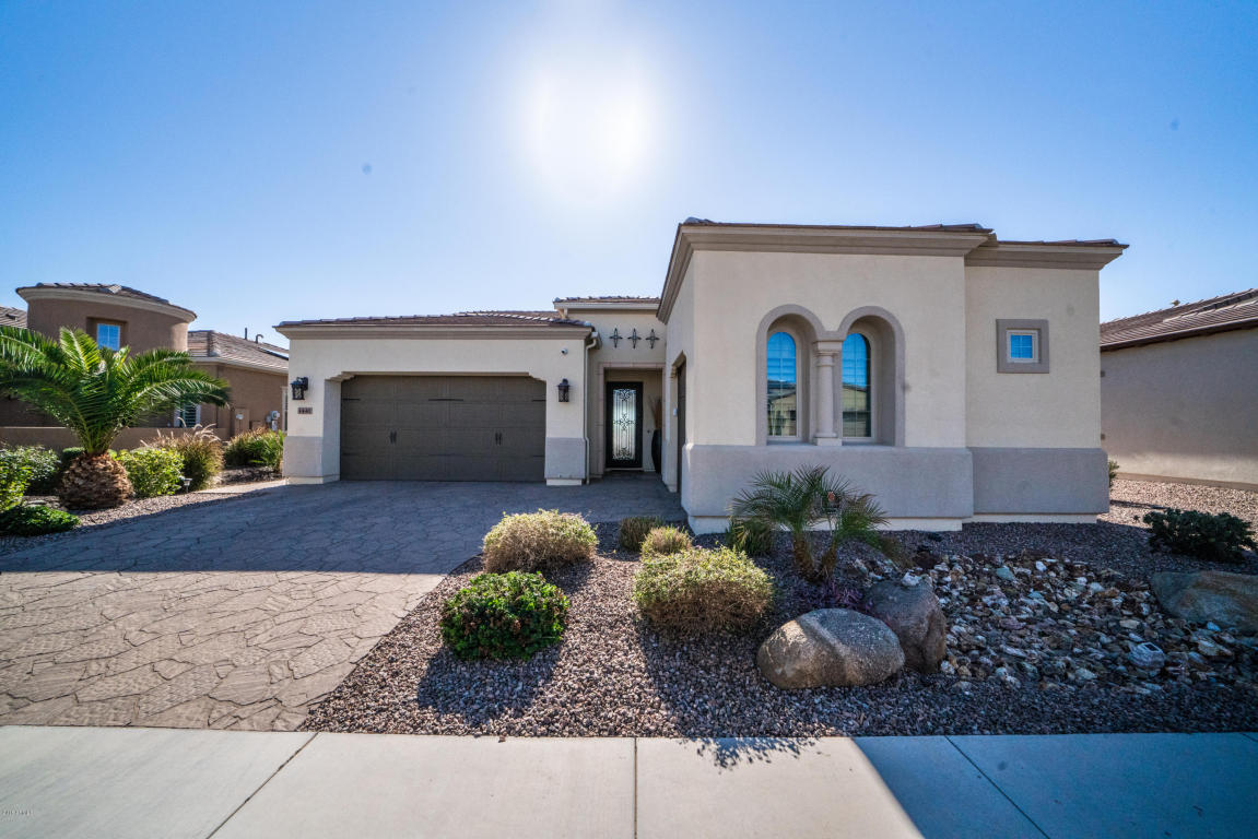 Photo for 1441 E Copper Hollow, San Tan Valley, AZ 85140 (MLS # 5711072)