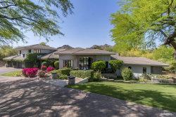Photo of 4300 E Rose Lane, Paradise Valley, AZ 85253 (MLS # 5711210)