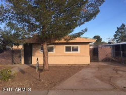 Photo of 2123 N Summer Street, Mesa, AZ 85203 (MLS # 5711270)