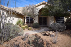 Photo of 4426 E Barwick Drive, Cave Creek, AZ 85331 (MLS # 5711436)