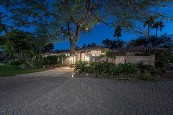 Photo of 3311 E Palo Verde Drive, Paradise Valley, AZ 85253 (MLS # 5711511)