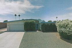 Photo of 16606 N Desert Holly Drive, Sun City, AZ 85351 (MLS # 5711546)