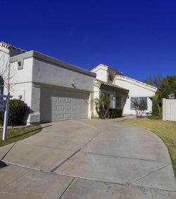 Photo of 1322 E Parkside Drive, Gilbert, AZ 85234 (MLS # 5711625)
