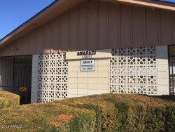 Photo of 13011 N 113th Avenue, Unit P, Youngtown, AZ 85363 (MLS # 5711630)