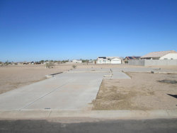 Photo of 9002 W Reventon Drive, Arizona City, AZ 85123 (MLS # 5711665)