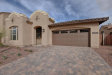 Photo of 18530 E Mockingbird Court, Queen Creek, AZ 85142 (MLS # 5711670)