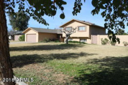 Photo of 5216 E Emile Zola Avenue, Scottsdale, AZ 85254 (MLS # 5711672)