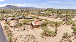 Photo of 6006 E Wildcat Drive, Cave Creek, AZ 85331 (MLS # 5711700)